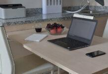 Ergonomia a praca w domu